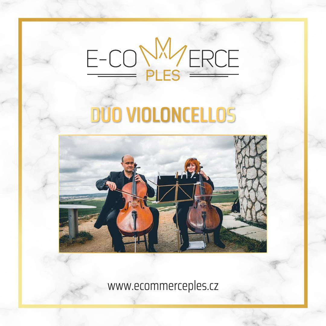 Duo Violoncello (ČELISTI)